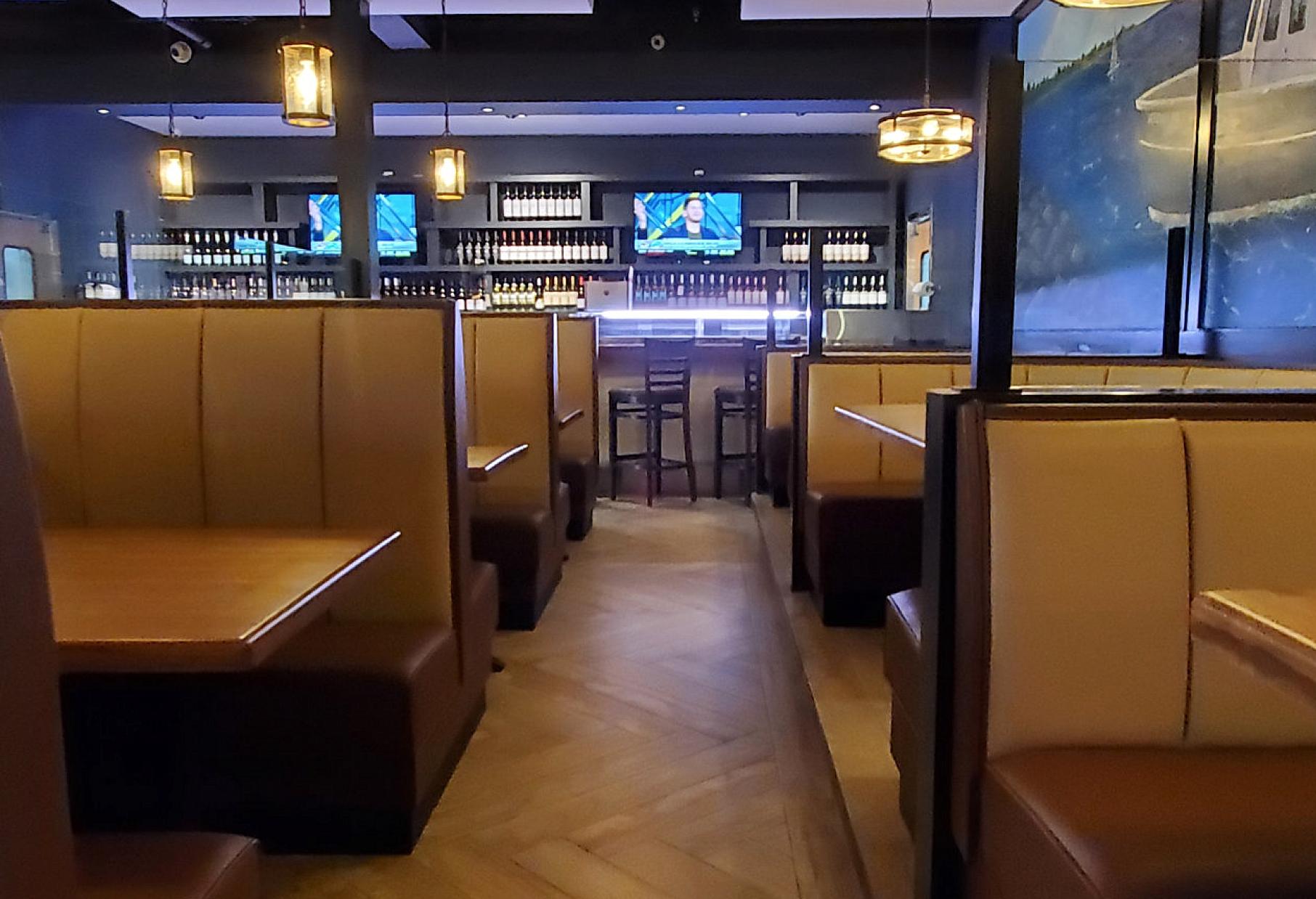 stony brook lobster restaurant