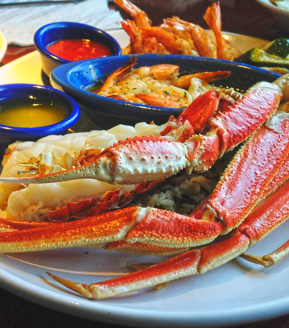 Best Seafood Port Jeff