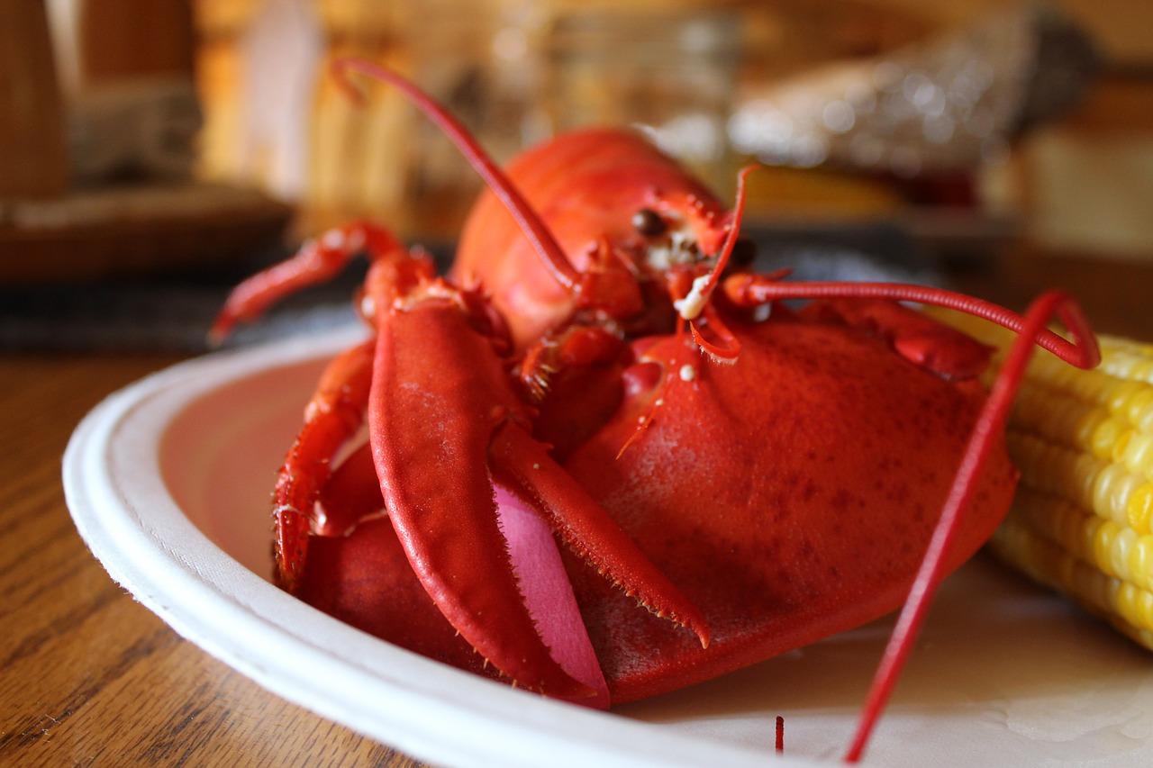 seafood restaurant near mt sinai lobster