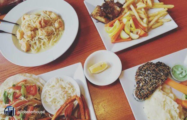 Port Jefferson Seafood Restaurant